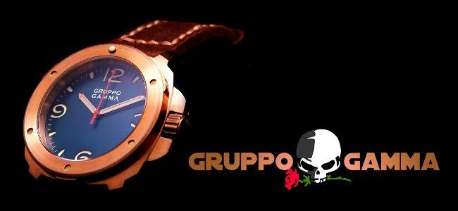 Gruppo Gamma Time Instruments