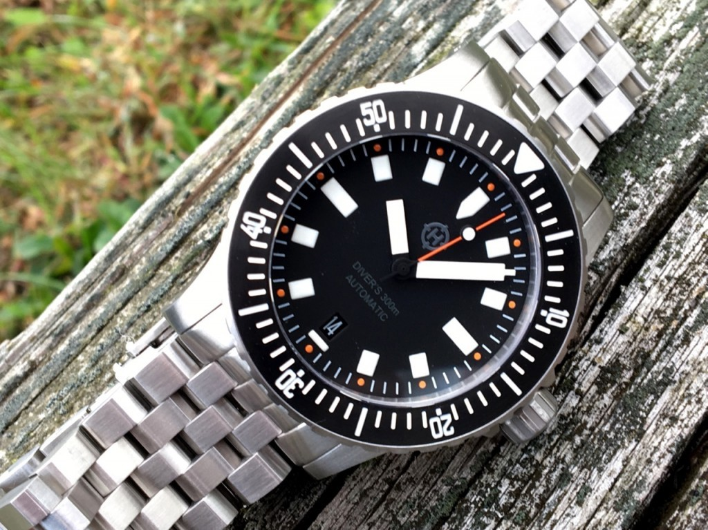 Helm Watches Vanuatu Review by WatchReport