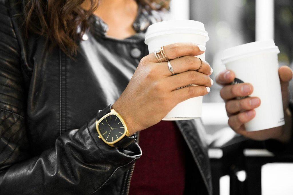 sasqwatch fashion watches (Medium)