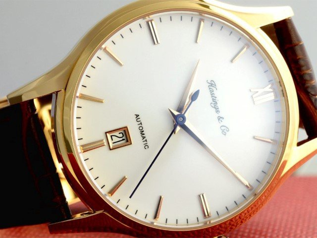 Hastings & Co Heritage Edition Watch