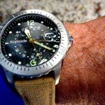 Komrade Military Field Watch