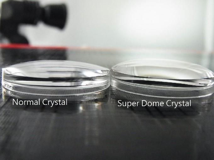 artemis crystals