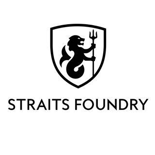 Ready for an Expedition or Maiden Voyage by Straits Foundry ?