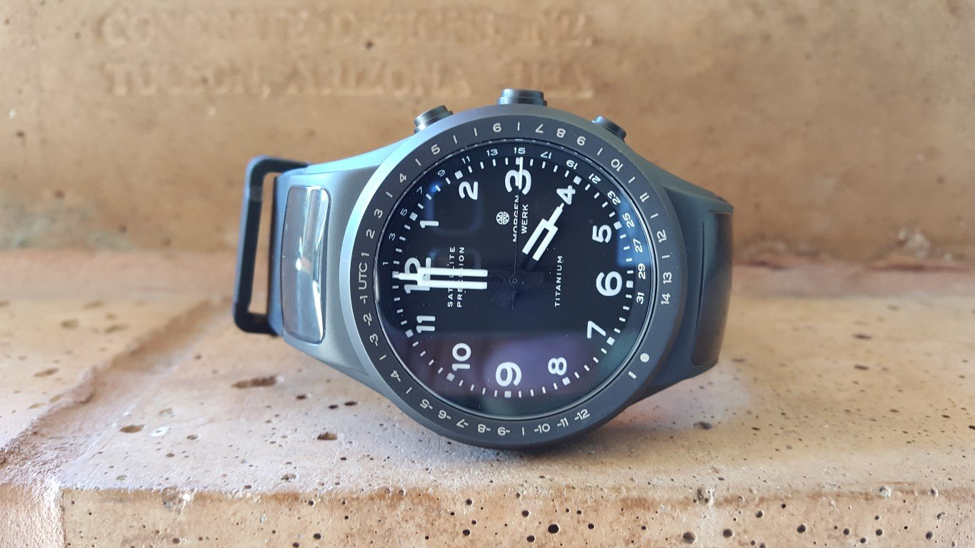 MORGENWERK M2-1 WATCH REVIEW – THE MOST ACCURATE AFFORDABLE WATCH IN THE WORLD?