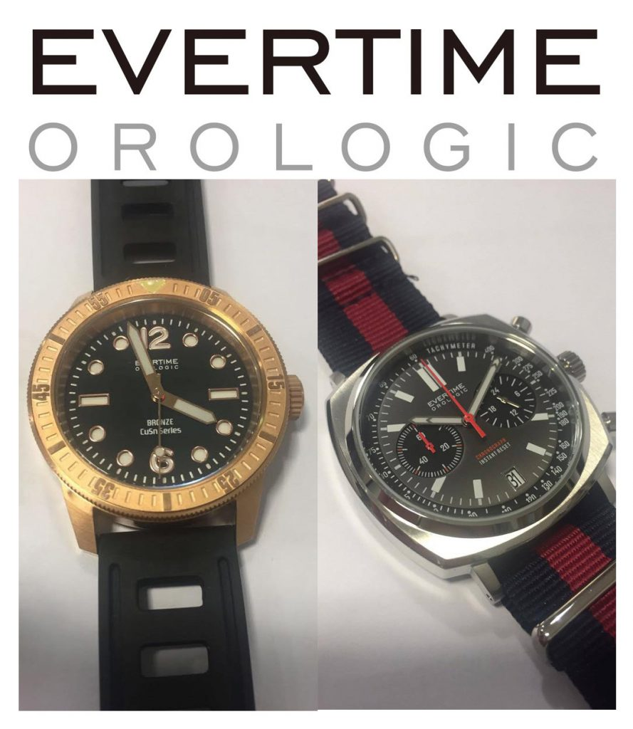 Evertime Orologic