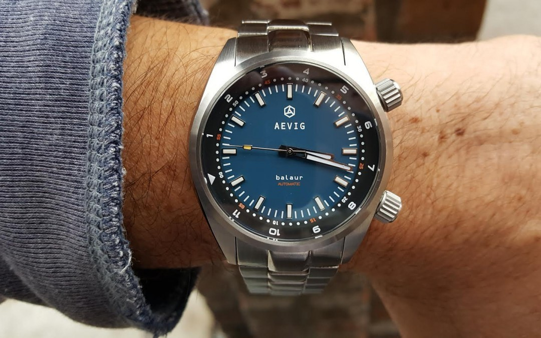 Hands on review – Aevig Balaur