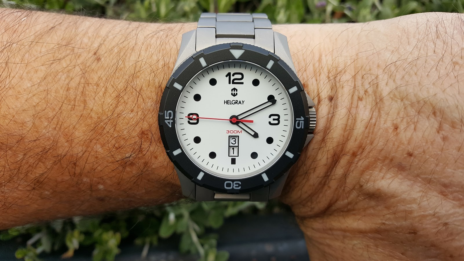 3da79f113 Finding the line between good looks, affordable price and appeal to watch  enthusiasts is a difficult venture. Nadim Elgarhy has taken the lessons  learned in ...