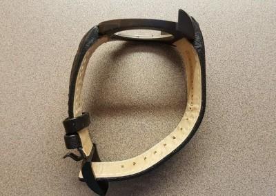 Bomberg strap
