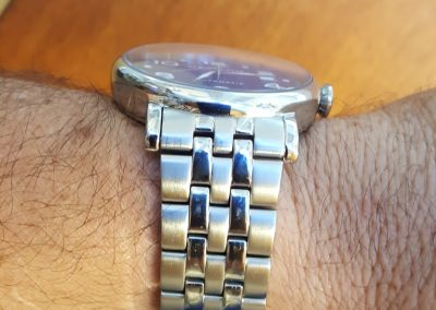 Grayton watch wrist 2