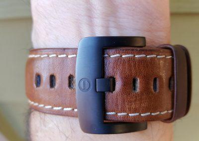 Ralf Tech wrist buckle
