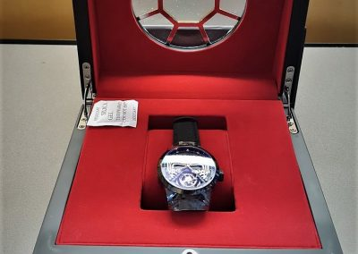 Memorigin Kylo Ren Tourbillon box5