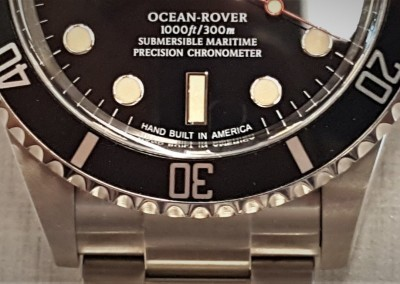 Ginault Ocean Rover 18