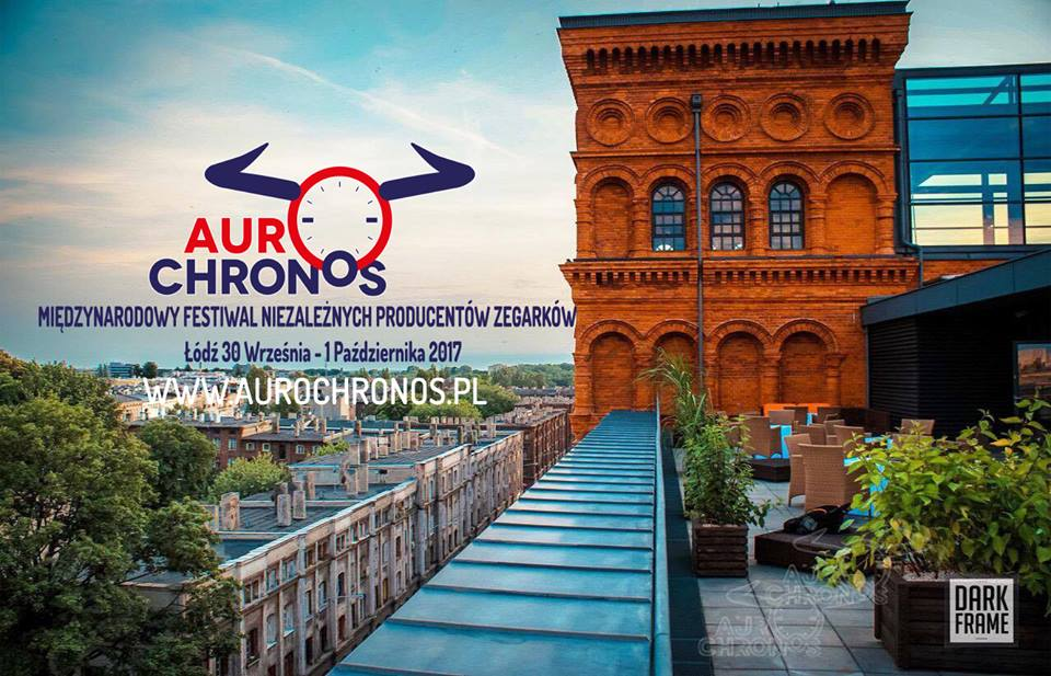 AUROCHRONOS – International Festival of Independent Watch Manufacturers