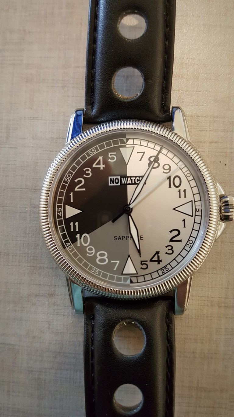 843cdc9b3b5 No-Watch s 24 Hours CL1-1212 - The Dive Watch Connection