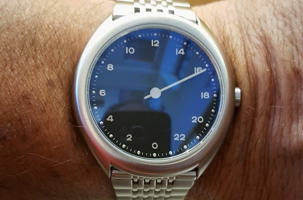 Slow Watches – A More Basic Way of Telling Time