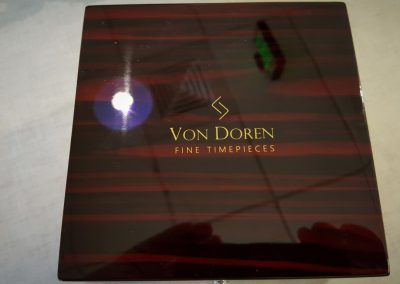 Von Doren Aksla box