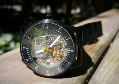 Caliper View A10 dial 2