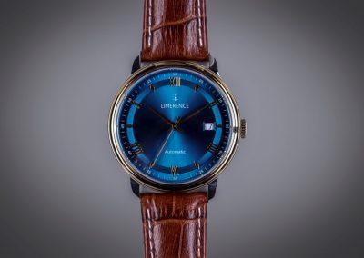 Limerence Elegance - Ocean Blue