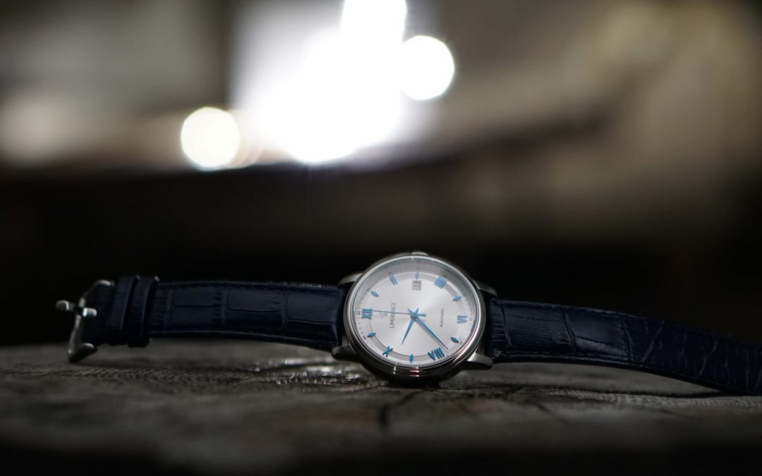 Limerence Watches – Two New Collections