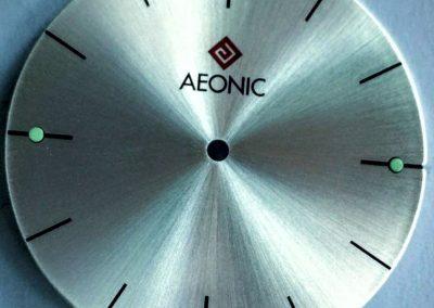 Aeonic Kairos 10