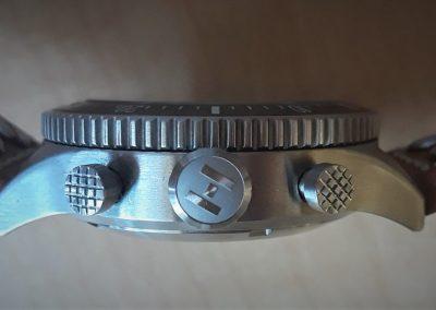 Hemel HFT20 quartz chronograph 2