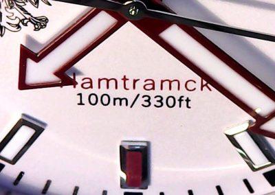 PolAm Hamtramck Watch 13