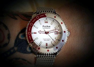PolAm Hamtramck Watch 16