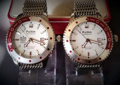 PolAm Hamtramck Watch 17