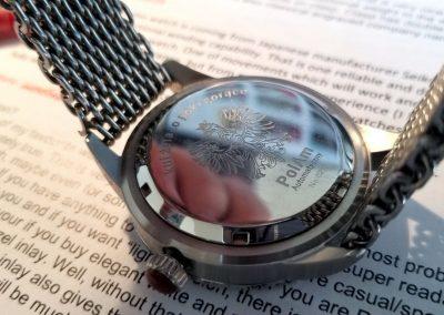 PolAm Hamtramck Watch 29