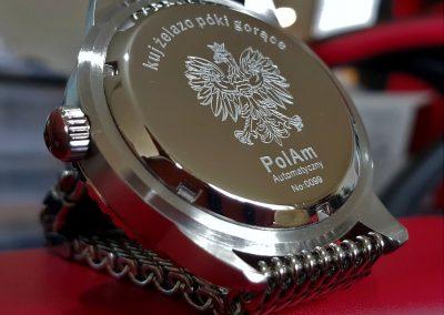 PolAm Hamtramck Watch 30
