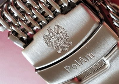 PolAm Hamtramck Watch 33