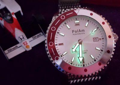 PolAm Hamtramck Watch 37