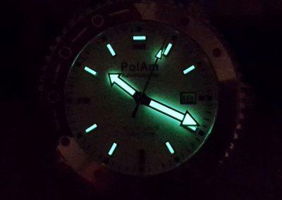 PolAm Hamtramck Watch 41