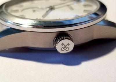 Leyden Lorentz watch 22