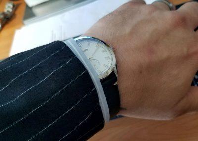 Leyden Lorentz watch 24