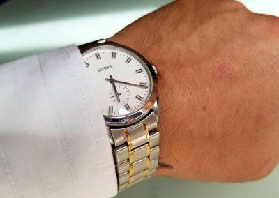 Leyden Lorentz watch 25