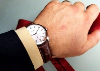 Leyden Lorentz watch 26