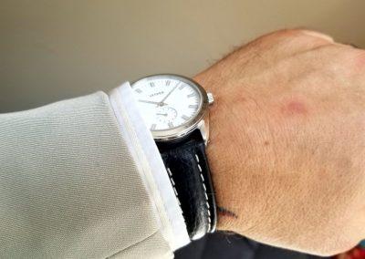 Leyden Lorentz watch 28
