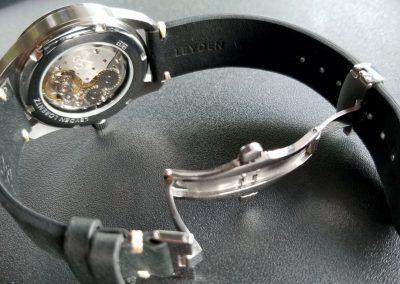 Leyden Lorentz watch 29