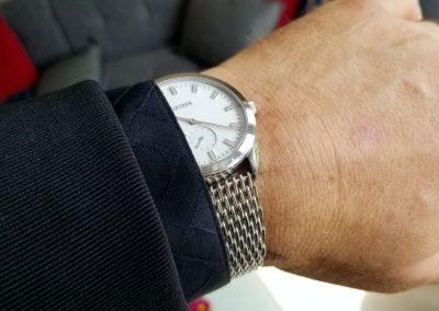 Leyden Lorentz watch 30