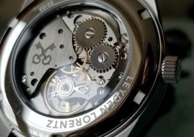 Leyden Lorentz watch 33