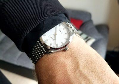 Leyden Lorentz watch 38