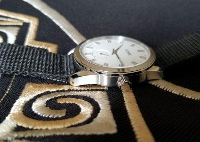 Leyden Lorentz watch 40