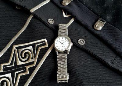 Leyden Lorentz watch 41