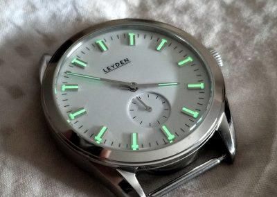 Leyden Lorentz watch 43