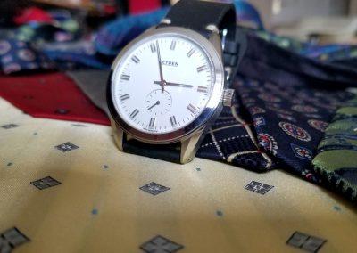 Leyden Lorentz watch 45