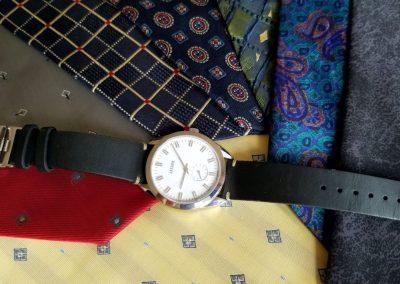 Leyden Lorentz watch 46