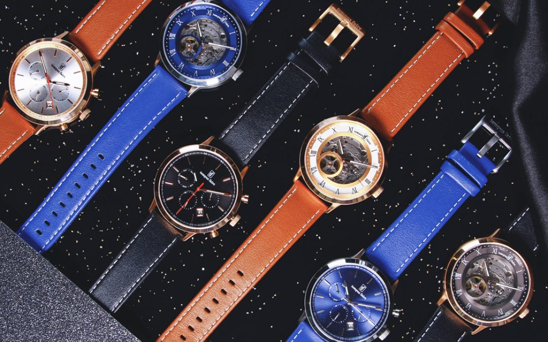 The Secret to buying a beautifully designed watch