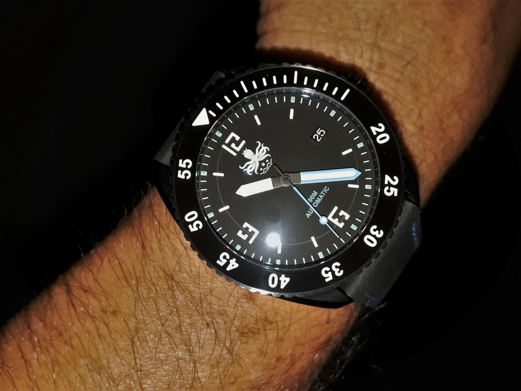 5e4a9b6d0ea Phoibos is becoming a big name in the microbrand dive watch world