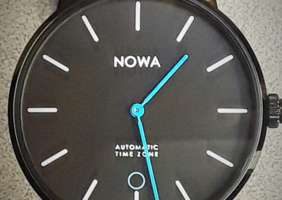 NOWA Shaper Smart Watch 02